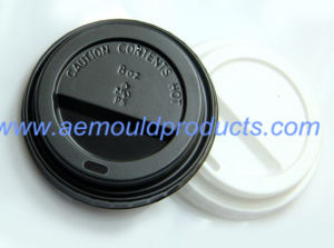 Customize Promotional Coffee Cap for Plastic Injection Mould pictures & photos