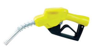 Automatic Nozzle, Fuel Nozzle, Fuel Dispenser Components (ZZ-20B)