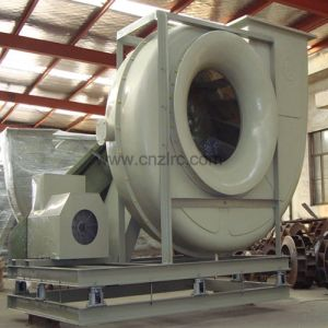 FRP Centrifugal Fan Made in China High Quality pictures & photos