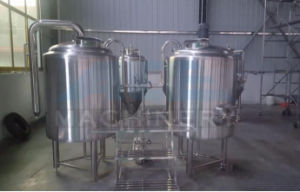 Beer Equipment for Microbrewery 5-15bbl (ACE-FJG-I8) pictures & photos