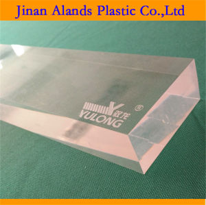 Flat Surface Plexiglass Acrylic Board 48′′x96′′ pictures & photos