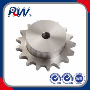 DIN 8187 Industry Sprocket (06B20T) pictures & photos