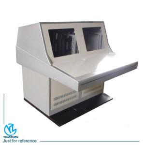 Electrical Control Cabinet Control Desk