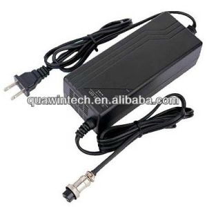 12V 40A Lead Acid Battery Charger pictures & photos