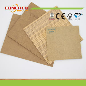 China MDF Factory Supply 2.0mm--25mm MDF pictures & photos