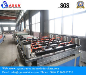 Multi-Layer Co-Extruded PVC WPC Skinning Foam Board Machine pictures & photos