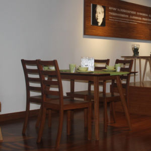 Solid Bamboo Table for Dining with Modern Style pictures & photos