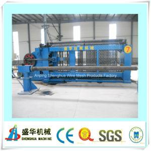 Gabion Mesh Machine/Heavy Hexagonal Wire Mesh Machine pictures & photos