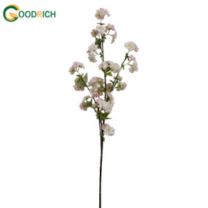 Artificial Flower Cherry Blossom pictures & photos
