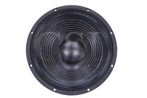 "15"" Dual Voice Coil Neodymium Magnet Driver Woofer 600W pictures & photos"