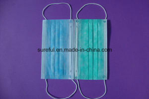 3ply Non Woven Face Masks pictures & photos
