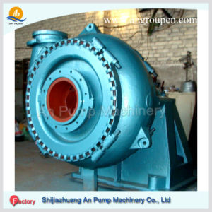 Portable Gravel Sand Dredging Pump for Sale pictures & photos