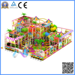 Indoor Playground Soft Playground Equipment pictures & photos