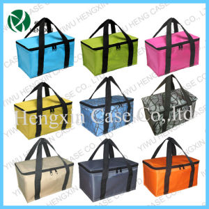 Cooler Bag Lunch Bags for Women Can Holder (HX-A009) pictures & photos
