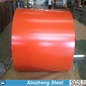 Ral Color Coated Steel Coil/ PPGI Galvanized Steel Coil/PPGI pictures & photos