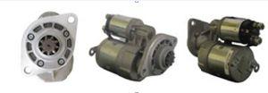 Magneton Series Engine Starter OEM 9141312 for Skoda pictures & photos