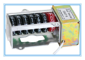 7 Digits Good Quality Metal Frame Impulse Counter for Kwh Meter pictures & photos