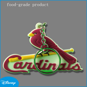 PVC Promotional Gifts for Key Chain
