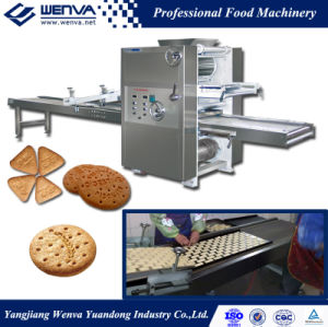 Tray Type Soft Biscuit Machine pictures & photos