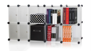 Wall Cube Storage, Home Storage Products (FH-AL01027-4) pictures & photos