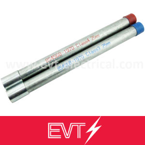 Gi Conduit Electrical Material pictures & photos