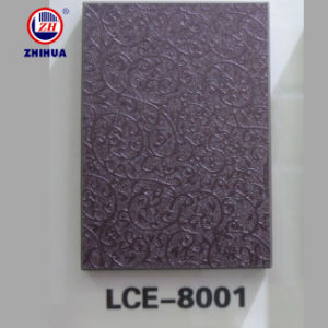 2014 New Design Lce Fireproof Board (ZH8001) pictures & photos