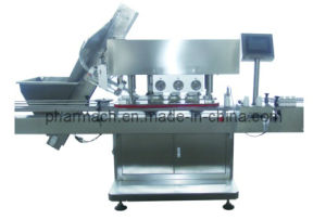 Jf-D902 Mini-Type Bottle Capping Machine pictures & photos