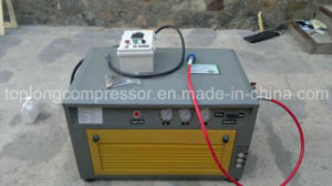 Home CNG Compressor for Car (BV-3.5) pictures & photos