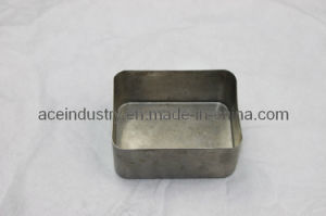 Stamped Metal Deep Drawn Parts pictures & photos
