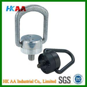 Swivel Hoist D Ring, Stainless Steel Swivel Hoist Ring, D Ring pictures & photos