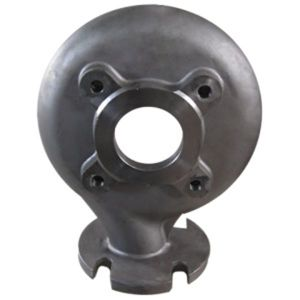 OEM Ductile Iron Casting for Pump Body pictures & photos