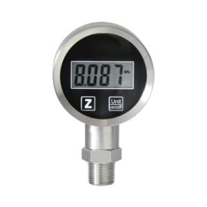 PT3081-a Series Battery Powered Digital Pressure Gauge