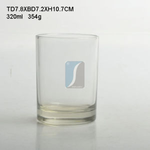 2015 China Suppliers Factory Selling Home Used Glass Mug for Wholesale pictures & photos