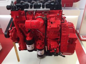 Isf2.8 Diesel Engine pictures & photos