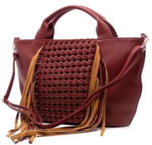 Designer Ladies Handbags Fashion Ladies Leather Handbags Nice Handbags Discount Online pictures & photos