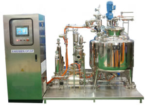 Stainless Steel Pyg Series for Injection Mixing&Syrup Mixing System