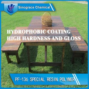 Special Resin Polymer for Acrylic Industrial Coatings (PF-136) pictures & photos