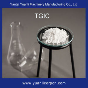 Chemical Additive Triglycidyl Isocyanurate Tgic pictures & photos