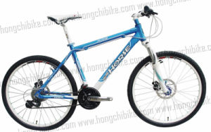 "26""Alloy Frame MTB Bike/MTB Bicycle for Dirt Road/City Bike (HC-TSL-MTB-70116) pictures & photos"