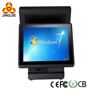 High Quality Touch Screen POS System for Restaurants Jj-8000bu