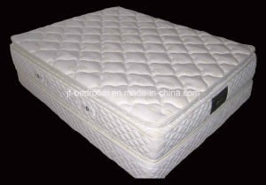 Foshan High Quality Pocket Spring Mattress (WL053-A) pictures & photos