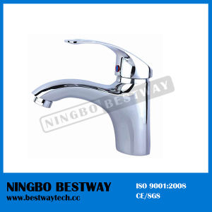 High Quality Zinc Basin Faucet (BW-1201) pictures & photos