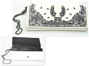 Lady Fashion PU Wallet/Purse/Bag (JYW-24014) pictures & photos