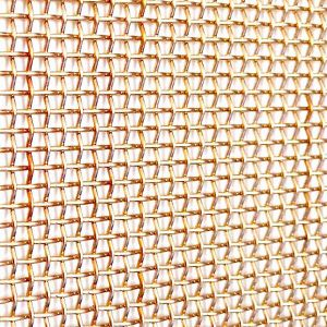 Dutch Weave Copper Wire Mesh Phosphor Bronze Mesh pictures & photos