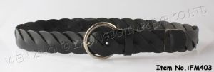 2017 Fashion PU Belts for Men () pictures & photos