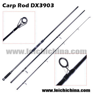 High Quality Carbon Fiber Carp Fishing Rod pictures & photos