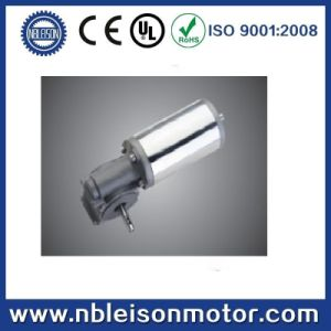 60W 24V 48V 60V DC Brush Gear Motor for Automatic Door pictures & photos