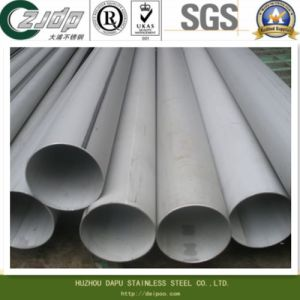 Large Diameter Welded Stainless Steel Tube 300 Series pictures & photos