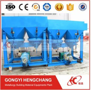Ore Beneficiation Equipment Jig Machine for Gold Refining pictures & photos