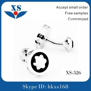 Fashion Brass Cufflink for Mens Shirts pictures & photos
